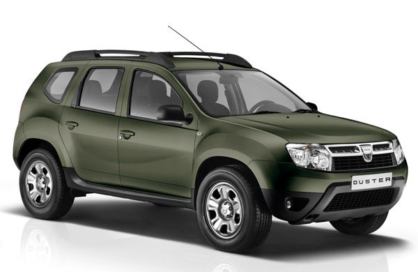 dacia duster prime te o nou culoare gris olive automarket. Black Bedroom Furniture Sets. Home Design Ideas