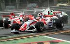Formula 2, competiţia în care a concurat Marinescu, a fost anulată