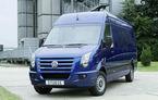 Volkswagen va renunţa la parteneriatul cu Daimler