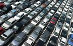 Vânzarea maşinilor înmatriculate în România înainte de 2007 ar putea să nu fie taxată