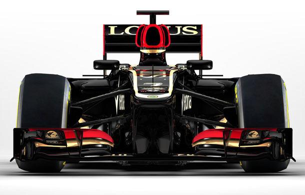 GALERIE FOTO: Lotus a lansat noul monopost E21 pentru sezonul 2013! - Poza 15