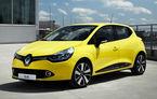 Grupul Renault va miza pe Clio şi Logan pentru a obţine profit în 2013