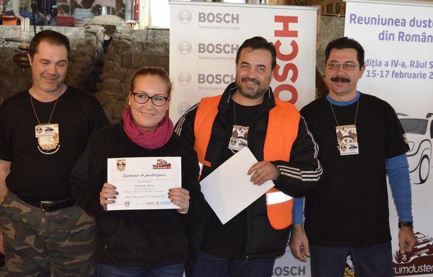 Participare record la a patra întâlnire a clubului posesorilor de Dacia Duster din România - Poza 13