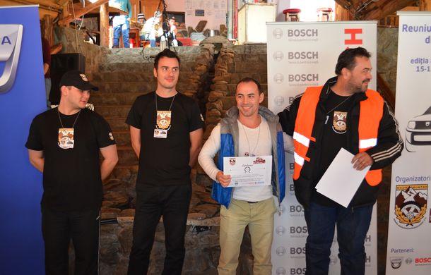 Participare record la a patra întâlnire a clubului posesorilor de Dacia Duster din România - Poza 12