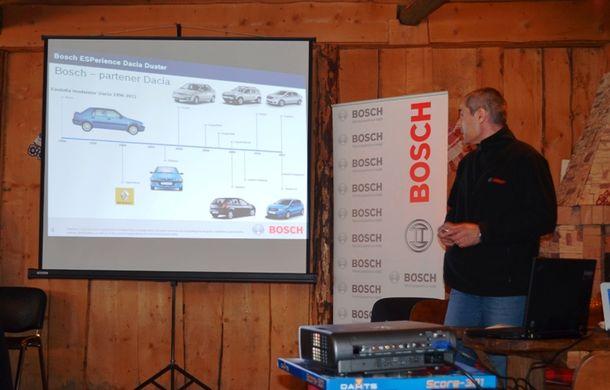 Participare record la a patra întâlnire a clubului posesorilor de Dacia Duster din România - Poza 9