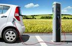 Ecotichetul de 12.000 de RON, acordat la achiziţia unei maşini electrice