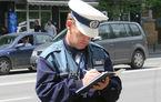 Proiect de lege: Poliţia vrea ca maşinile înmatriculate în străinătate să fie conduse doar de proprietarii înscrişi în acte