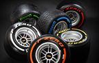 Echipele utilizează la Barcelona pneuri nemarcate produse în România