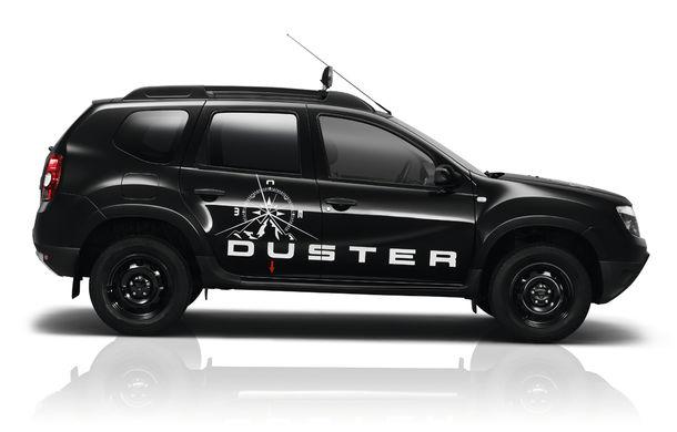 Dacia Duster Adventure: versiune specială pentru SUV-ul românesc - Poza 11