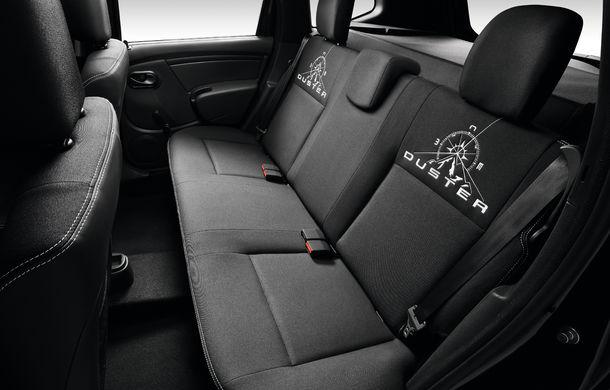 Dacia Duster Adventure: versiune specială pentru SUV-ul românesc - Poza 17