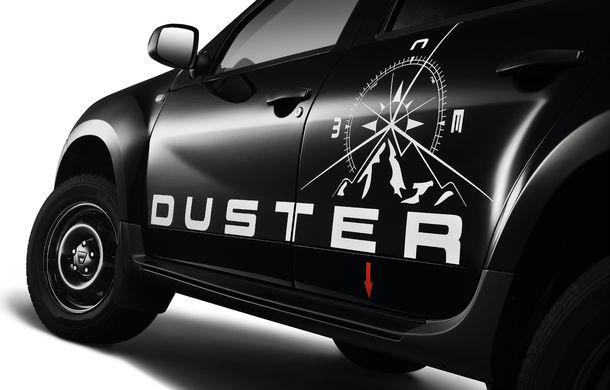 Dacia Duster Adventure: versiune specială pentru SUV-ul românesc - Poza 6