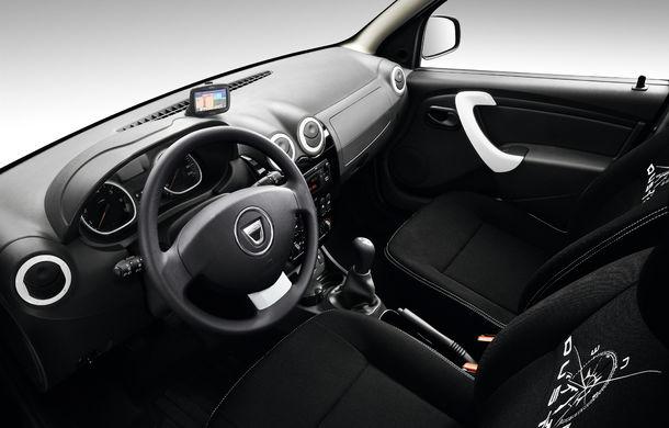 Dacia Duster Adventure: versiune specială pentru SUV-ul românesc - Poza 14