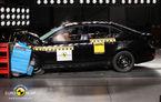 EuroNCAP: 5 stele pentru noile Skoda Octavia, Toyota Auris, Toyota RAV4 şi Renault Zoe