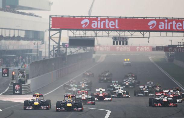 FIA a confirmat versiunea finală a calendarului pentru sezonul 2013 !