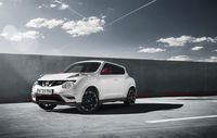 Test drive Nissan Juke Nismo