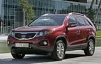 Hyundai şi Kia recheamă în service 1.9 milioane de maşini în Statele Unite