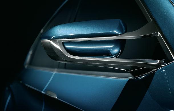 BMW X4 Concept: fotografiile oficiale cu fratele mai mic al lui X6 - Poza 5