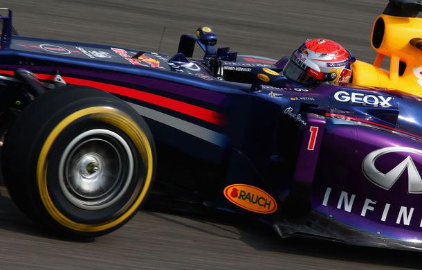 Pirelli înlocuieşte pneurile soft cu cele medium pentru Bahrain !
