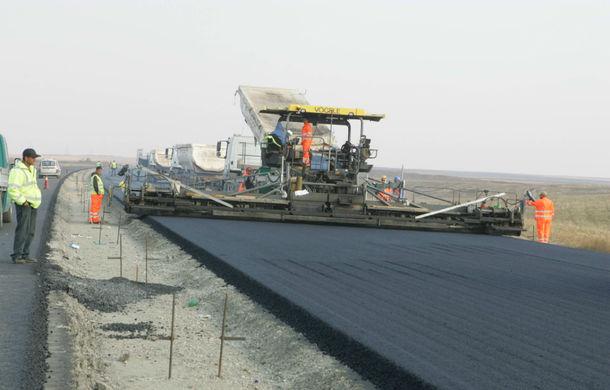 Autostrada Sebeş - Turda, finanţare aprobată de Comisia Europeană - Poza 1