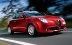 Următoarea generaţie a lui Alfa Romeo MiTo va primi mai multe versiuni de caroserie