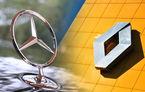 Renault şi Mercedes-Benz discută dezvoltarea comună a urmaşilor lui Traffic şi Sprinter