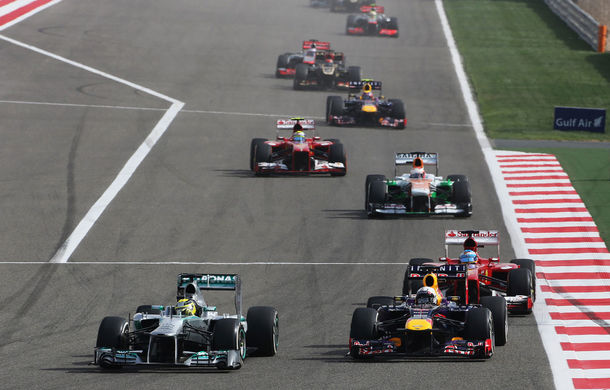Avancronică Spania - Start în sezonul european al Formulei 1 - Poza 1