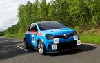Renault a primit un împrumut de 400 milioane de euro pentru a dezvolta noul Twingo