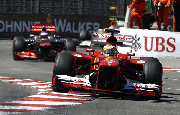 Alonso anticipează o revenire de formă în Canada!