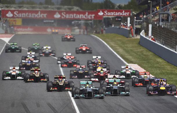 Avancronică F1 Canada !
