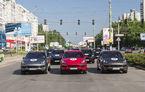 Porsche Performance Drive 2013. Ziua întâi: Chişinău-Bukovel