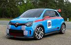 Următorul Renault Twingo va fi oferit doar într-o versiune cu cinci uşi