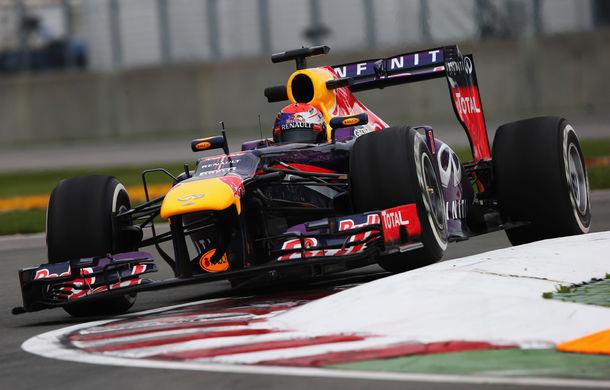 Avancronică F1 Marea Britanie