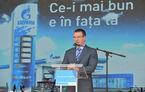 Gazprom a inaugurat oficial lanţul său de staţii de alimentare din România
