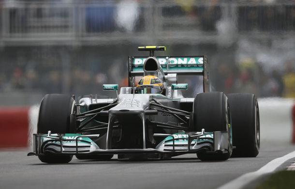 Hamilton va pleca din pole position la Silverstone!