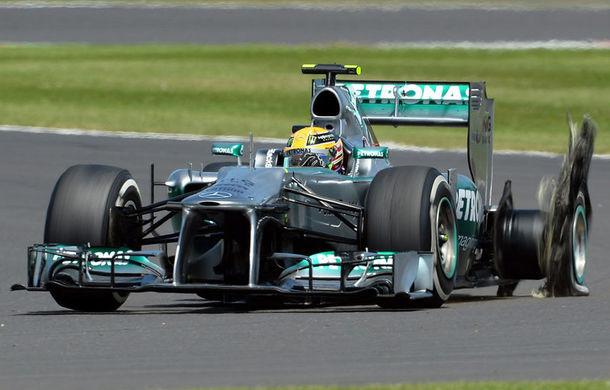 Hamilton, Massa şi Perez