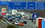 Criza lasă urme şi în Germania. Media de vârstă a maşinilor a crescut la maximul istoric: 8.7 ani
