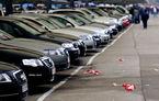 România: Vânzările de maşini second-hand au depăşit de opt ori piaţa de maşini noi