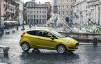 """Ford Fiesta 1.0 EcoBoost este """"Maşina Anului 2013 pentru Femei"""""""