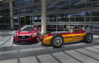 Mazda6 Skyactiv-D este primul bolid diesel ce concurează la Indianapolis după 60 de ani