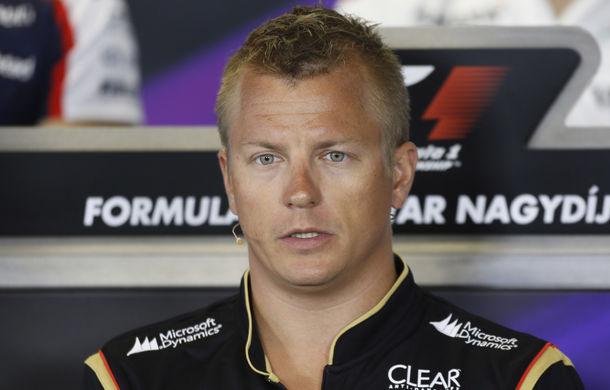 Ferrari  Raikkonen p