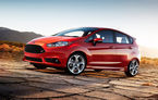 Ford creşte producţia lui Fiesta ST pentru a face faţă cererii