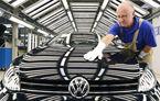 Iulie: A doua scădere în patru ani a vânzărilor Volkswagen