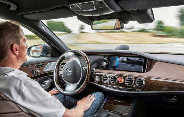 Studiu: consumatorii nu sunt interesaţi de vehiculele autonome - Poza 1