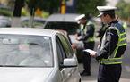 """Poliţia Rutieră: """"Am dori să avem câte un agent în fiecare intersecţie din Capitală"""""""