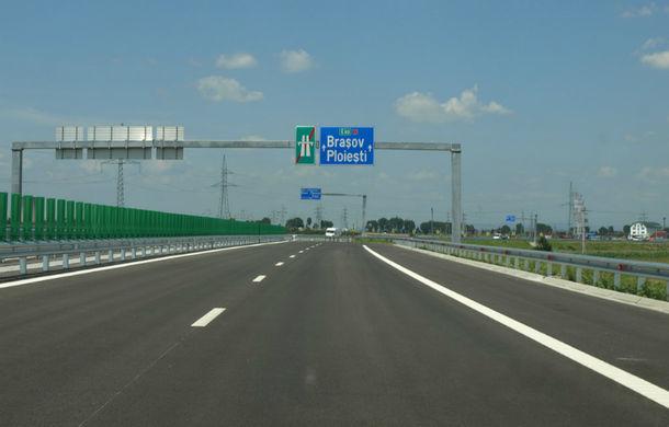Autostrada A3: Finanţarea secţiunii spre Bucureşti a fost tăiată - Poza 1