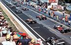 POVEŞTILE FORMULEI 1: Franţa 1969 - cursa cu numai 13 monoposturi, dintre care 12 cu motoare Ford