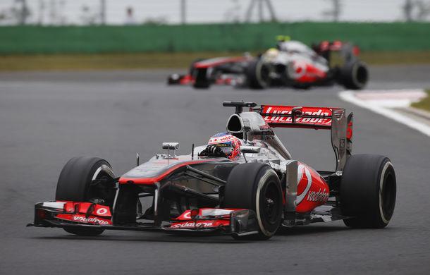 McLaren negociază cu trei echipe promovarea tinerilor piloţi în F1 - Poza 1