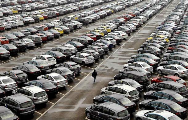 Previziuni: Germania şi Marea Britanie, singurele pieţe auto europene care vor creşte până în 2023 - Poza 1