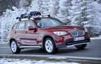 Recall BMW: 176.000 de maşini turbo pe benzină sunt rechemate în service pentru verificări