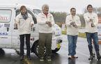 Record mondial de autonomie electrică: 1300 de kilometri cu o singură încărcare